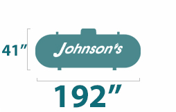 Propane Tank Sales | Johnson's Propane